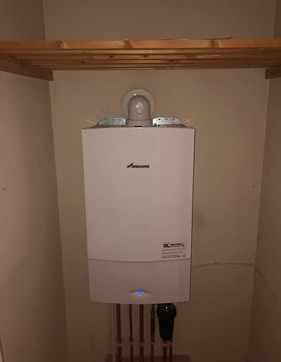 RL Heating & Plumbing Cannock - H8iw2pEOQBQ2n20yBvPA