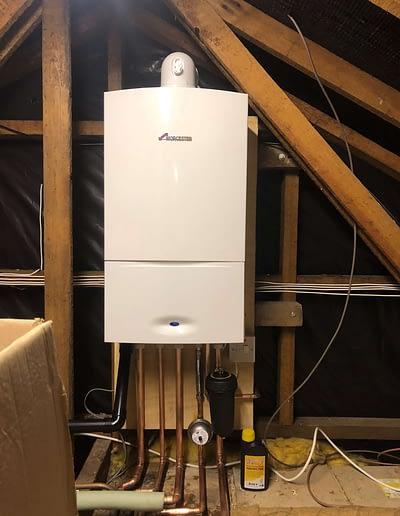 RL Heating & Plumbing Cannock - aeo4QarQM6GJqssGSoaCA
