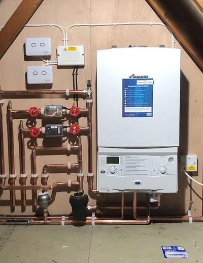 RL Heating & Plumbing Cannock - fyf7sUQT3qK3CC3mBcCMg