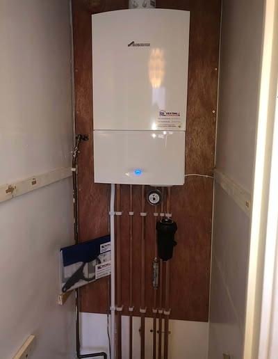 RL Heating & Plumbing Cannock - f1F9yLwtQ3ShMLk3V7VjNg