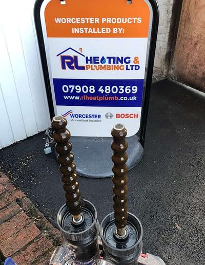 RL Heating & Plumbing Cannock - 2Cd0VPHYTRWv1t4U7Wyfg
