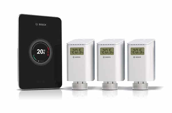 Smart Heating Controls - Staffordshire, Cannock  - RL Heating and Plumbing Ltd