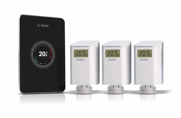 Smart Heating Controls - Staffordshire, Cannock  - RL Heating and Plumbing Ltd