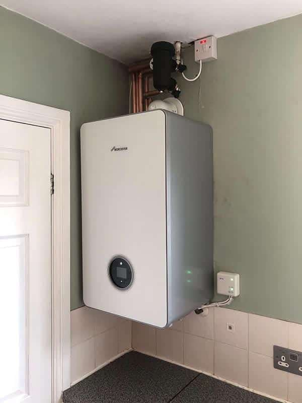 Gas Boiler Installation - Staffordshire, Great Wyrley  - RL Heating and Plumbing Ltd