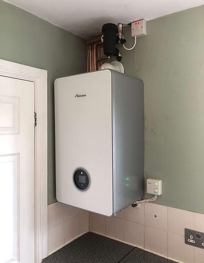 RL Heating & Plumbing Cannock - eTSwhZfOQky75a7hjb2aFA